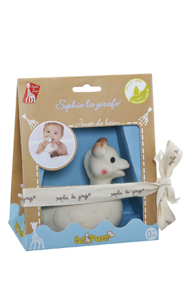 Sophie la girafe So'Pure Bath Toy
