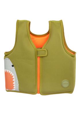 Shark Life Jacket