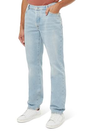 Light Vintage Jeans