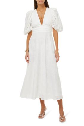Hamilton Midi Dress