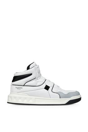 Valentino Garavani One Stud Sneakers