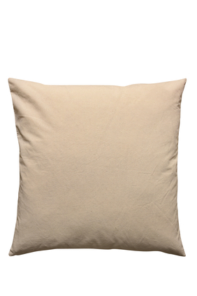 Beads Accent Pillow Cover