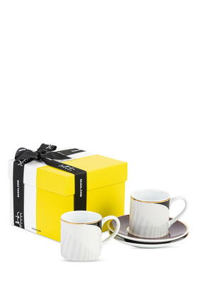 Sarb Espresso Cups