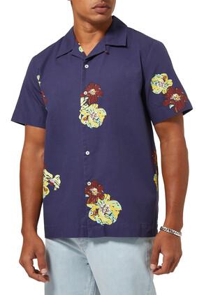 Louis Cotton Shirt