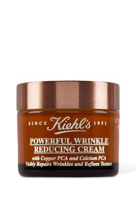 Powerful Wrinkle Reducing Cream