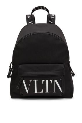 VLTN Logo Backpack