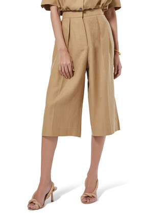 Cooley Cropped Pants