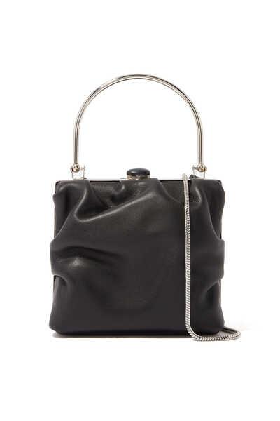 Flea Frame Bag