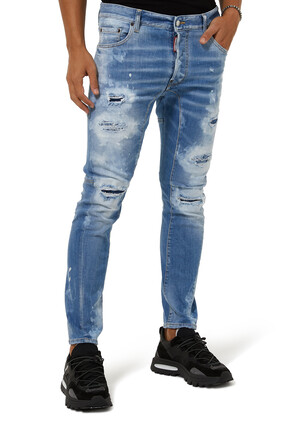 Icon Slim-Fit Jeans