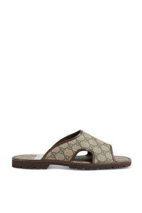 Supreme Slide Sandals