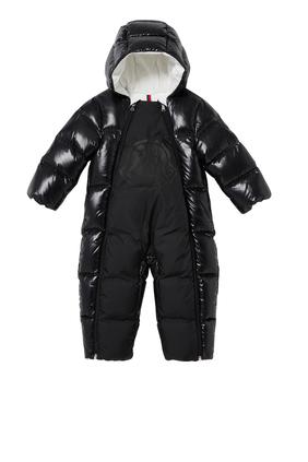 Raif Padded Snowsuit