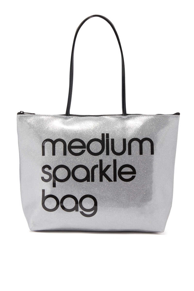 Medium Sparkle Bag image number 1