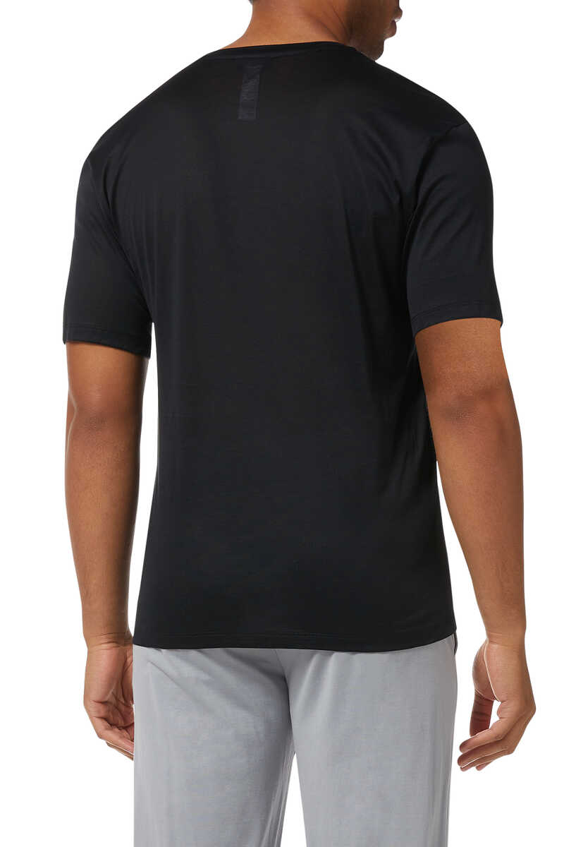 Cotton Sporty T-Shirt image thumbnail number 2