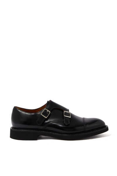 Vero Monk Strap Shoes