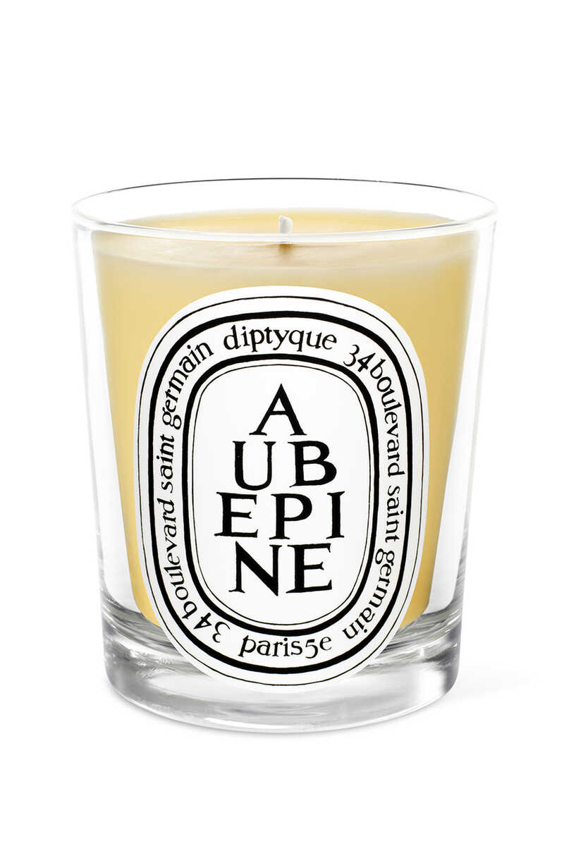 Aubepine Candle image number 1