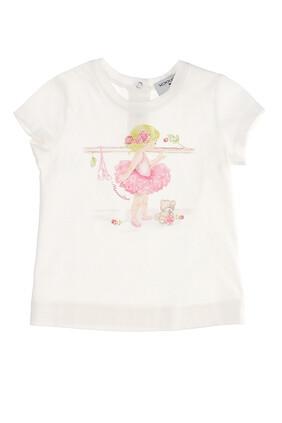 Little Dancer T-shirt