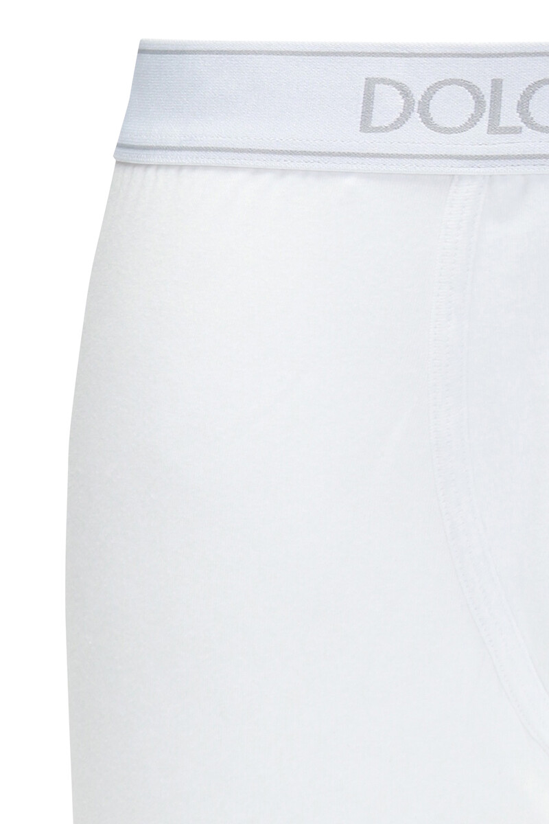 Pure Cotton Logo Boxers image number 3