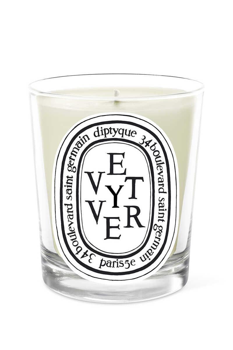 Vétyver Candle image number 1