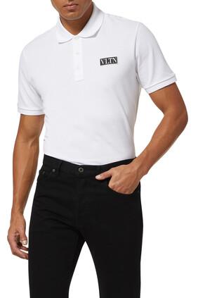 Polo Cotton Shirt