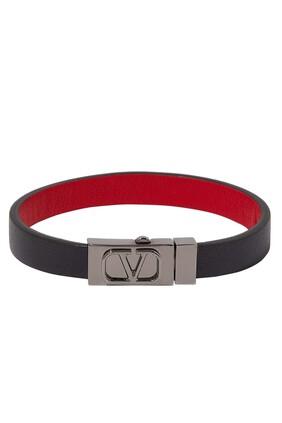 Valentino Garavani VLogo Signature Bracelet