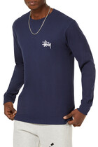 Basic Long Sleeves Shirt