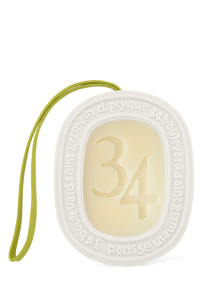 34 Boulevard Saint Germain Scented Oval image number 1