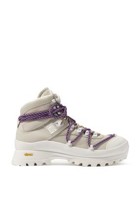 Glacier Hiking Boots