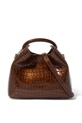 Baozi Croc Tote Bag