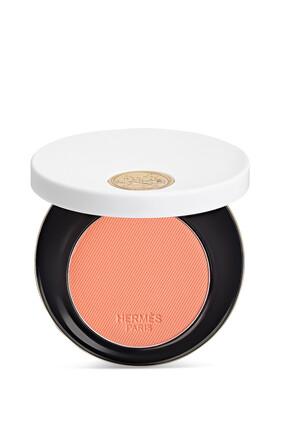 Rose Hermès, Silky Blush Powder