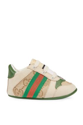 Baby Screener Sneakers