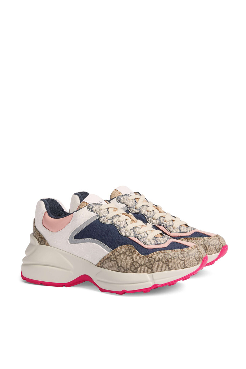 GG Rhyton Sneakers image number 4