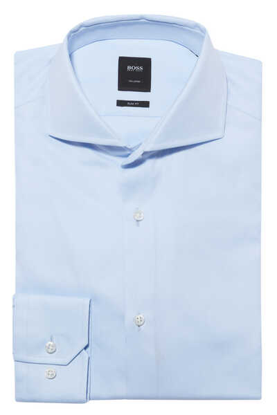Christo Italian Cotton Shirt