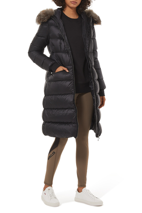 Boedic Puffer Jacket