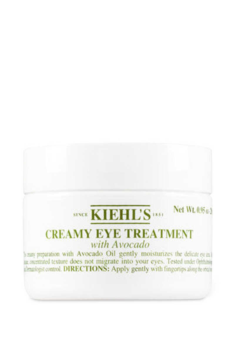 Creamy Eye Treatment with Avocado image number 2