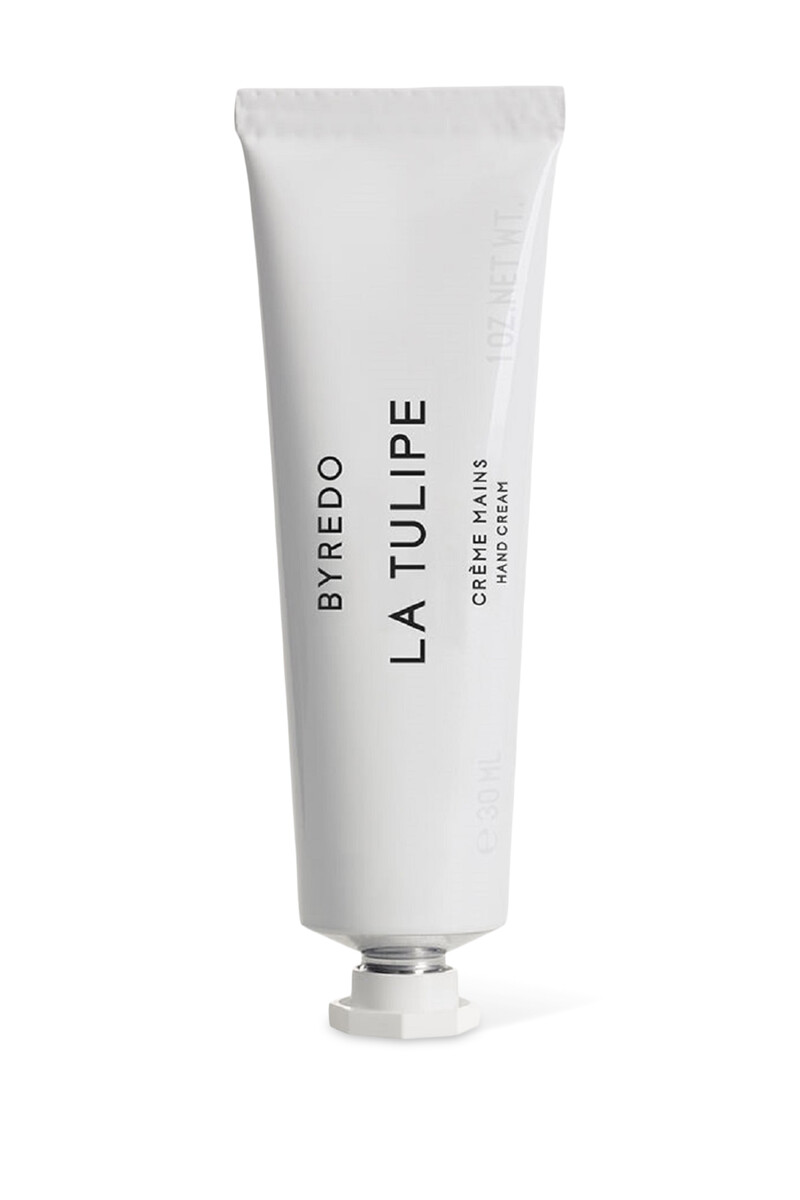 La Tulipe Hand Cream image number 1