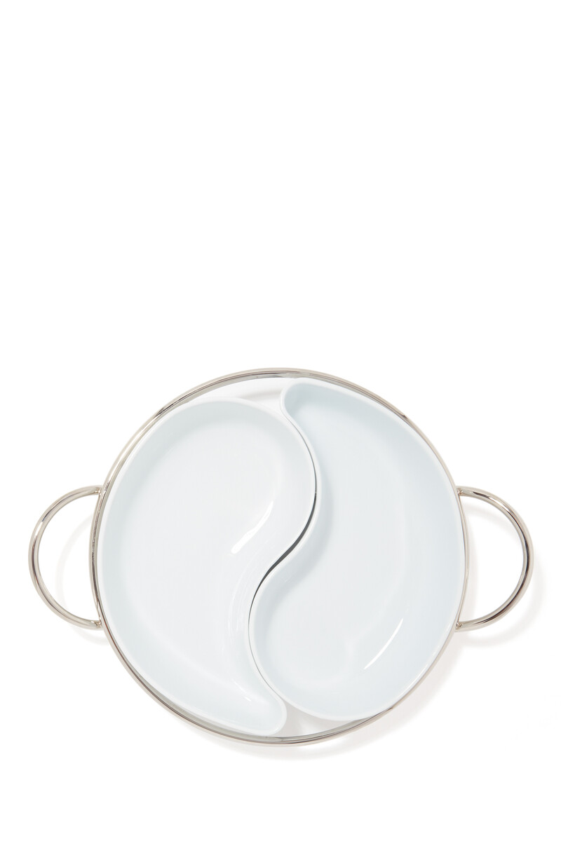 Binario Vegetable Dish image number 2