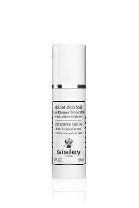 Intensive Serum With Tropical Resins