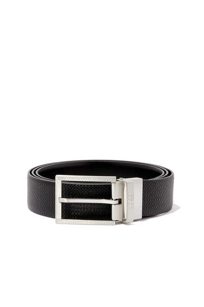Gebert Reversible Belt