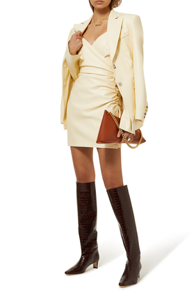 Hathi Blazer Jacket