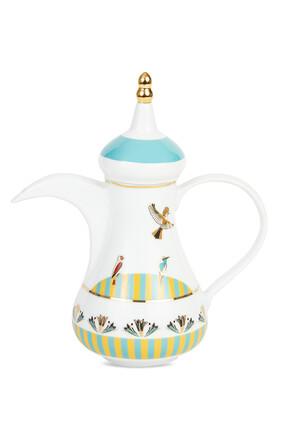 Sarb Dallah Coffee Pot