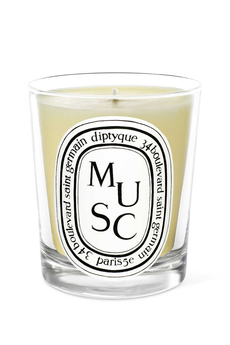 Musc Candle image number 1