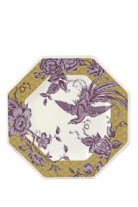 Kingsley Octagonal Plate set of 4