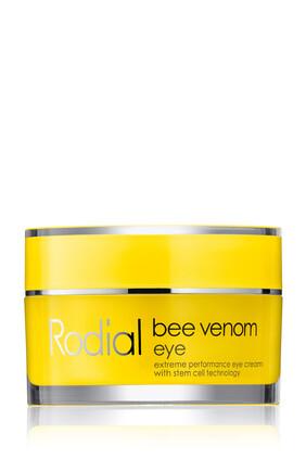 Bee Venom Eye