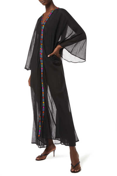 Cotton Indian Kimono