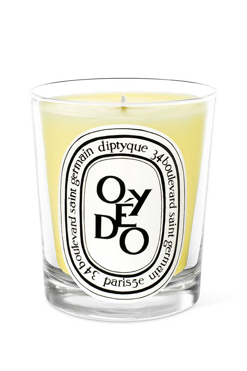 Oyedo Candle image number 1