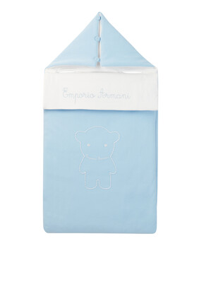 EA Manga Bear Sleeping Bag