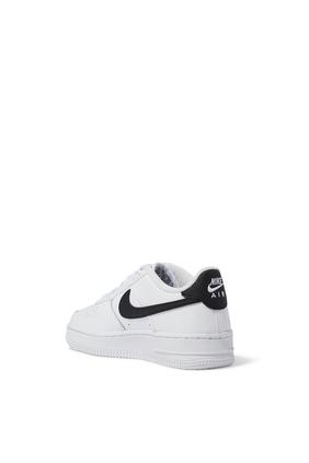 Kids Air Force 1 Sneakers