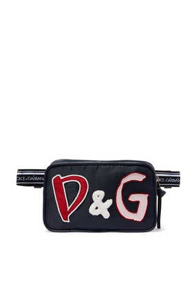Logo Belt Bag