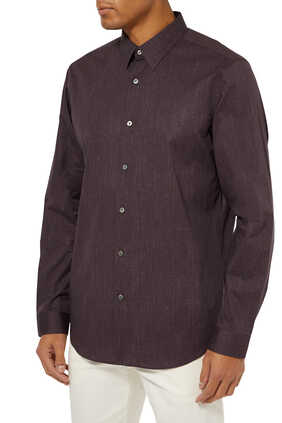 Irving Slim Fit Shirt