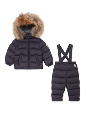 Mauger Down Jacket